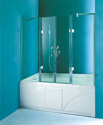 Shower Doors Bathtub Lineaaqua Shower Door Tub Screen Lineaaqua 60 X 55 Frameless