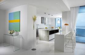 Contemporary Design Kitchen by Kitchen Interior Design Services Miami Florida