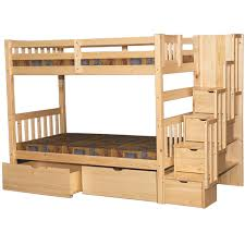 Stairway Bunk Beds Kids Staircase Bunk Beds GTA Canada - Stairs for bunk bed