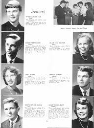 cradock high school yearbooks seniors 1959 cradock high school yearbook