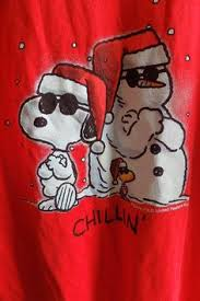 snoopy christmas t shirt vintage christmas snoopy christmas peanut by shoppinglounge