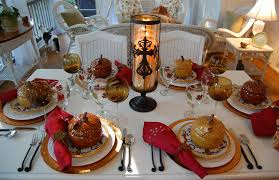thanksgiving tablescapes design ideas 12525
