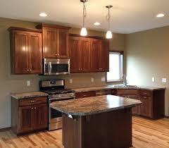 poplar kitchen cabinets kitchen cabinets microwave
