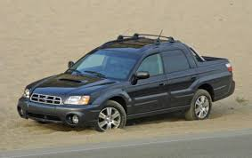 subaru baja 2015 2006 subaru baja information and photos zombiedrive