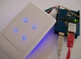 Home Automation Light Switch Jonathan Oxer A Light Switch That Uses Web Services
