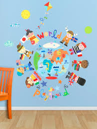 toddler wall stickers home design inspirations
