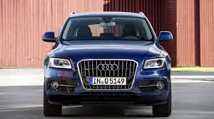 Audi Q5 Off Road - millionth audi q5 drives off the assembly line in ingolstadt