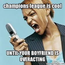 Angry Girlfriend Meme - girlfriend