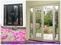 Secure French Doors - french doors