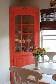 Corner Cabinet Dining Room Furniture Dining Room Corner Cabinet Along With Mid Century Brown Teak Wood