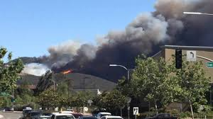 California Wildfires San Diego by Largest Fires In San Diego County History 10news Com Kgtv Tv San