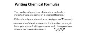 Naming Chemical Formulas Worksheet What Should I Write My College About Writing Molecular Formulas