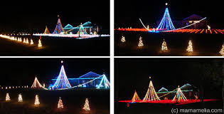 lights shows in hilliard and st marys mamamelia