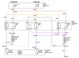 fan relay switch electric fan relay wiring diagram beautiful fantastic spal inside