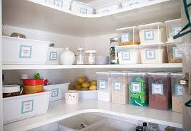 pantry organizers stylish pantry organizer ideas for your kitchen