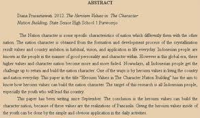 membuat latar belakang kti contoh abstrak makalah skripsi tugas akhir karya tulis ilmiah