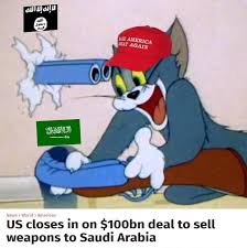 Tom And Jerry Meme - us foreign policy in a nutshell tom and jerry know your meme