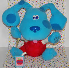 fisher price 2000 blues clues