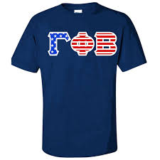 American Flag Bed Set Gamma Phi Beta American Flag Greek Letter T Shirt Roberts