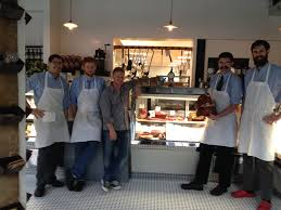 baltimore u0027s newest butcher shop opens thursday