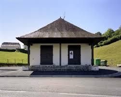 bureau de douane musée national des douanes l architecture des postes de douanes