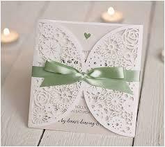 wedding invitations jakarta laser cut wedding invitations marina gallery