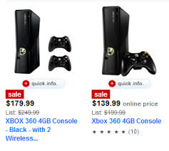 xbox 360 black friday deals target get an xbox 360 for as low as 139 99 shipped from target