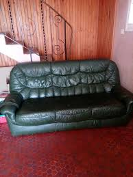 r nover canap cuir rnover canap cuir unique fauteuil de salon occasion annonce meubles