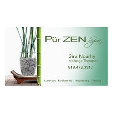 Massage Therapy Business Cards Alternative Medicine Business Cards Business Cards Galore