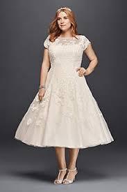 clearance plus size wedding dresses oleg cassini ballgown wedding dresses david s bridal