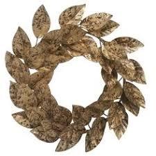 pinecone and felt acorn wreath threshold target fall