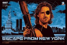 escape from new york reel quick reviews the great movie debate