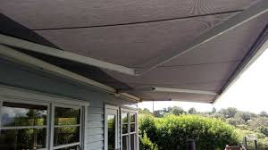 motorised retractable awnings qld