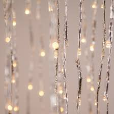 warm white led twinkle lights falling willow lighted branches with warm white led twinkle lights 1 pc