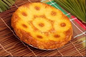 recette de cuisine antillaise facile recette de gâteau à l ananas facile et rapide