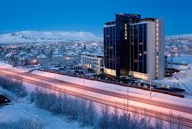 grand hotel reykjavik luxury hotel iceland parking
