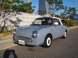 nissan grey nissan figaro u2013 lapis grey the jedi archives