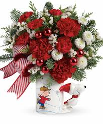 christmas flowers archives peoples flowers