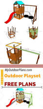 Playsets Outdoor Best 25 Kids Playsets Ideas On Pinterest Swing Sets For Kids