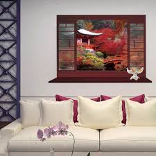 China Home Decor by Online Get Cheap Chinese Wall Stickers Aliexpress Com Alibaba Group