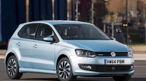 volkswagen polo 2014 volkswagen polo 1 0 tsi bluemotion priced from 14 730