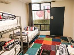 One Person Bunk Bed 4 Person Room With One Bunk Bed And Two Single Beds Picture