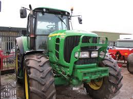 41035447 john deere 6630 standard 2010 farm machinery