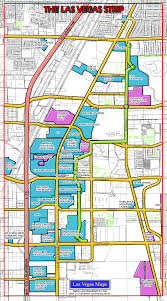 Sky Harbor Terminal Map Map Of Vegas Casinos Uptowncritters