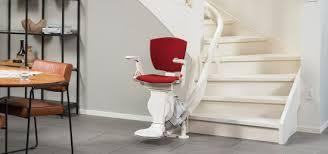 siege escalier monte escalier modul air par otolift notre produit le plus vendu