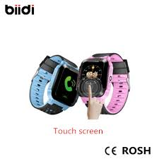 aliexpress location kidizoom kids smart watch with gps lbs location tracker touch screen