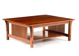 Cherry Coffee Table Stickley Coffee Table Cherry Coffee Table Stickley Coffee Table