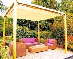 Shade Curtains Decorating Outdoor Shade Curtains Sun Sunshades And Canopy Designs For Summer