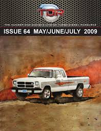 turbo diesel register issue 64 by turbo diesel register issuu