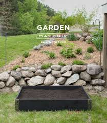 how to create a raised bed garden fresh exchange